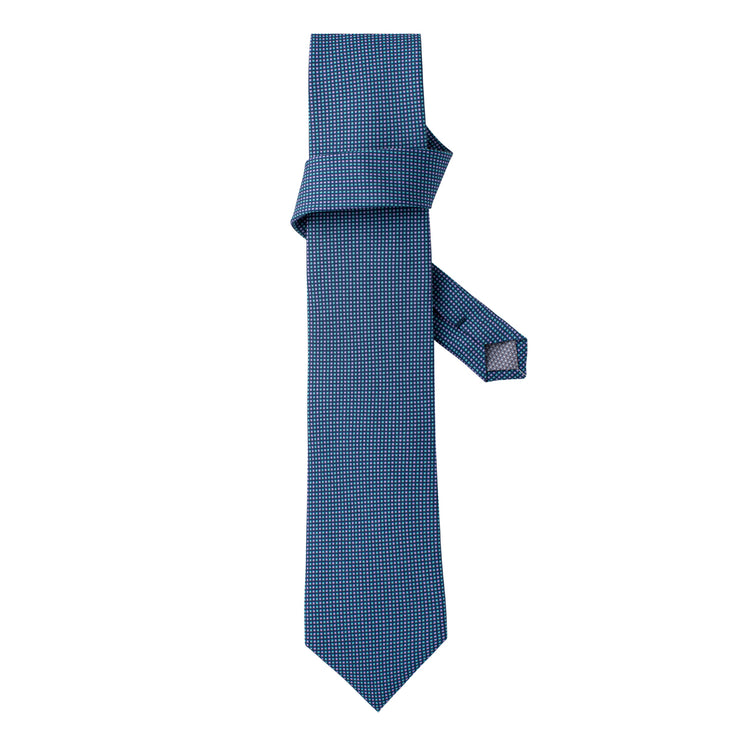 Men's LEo/LUX MSP-34 Printed Silk Tie