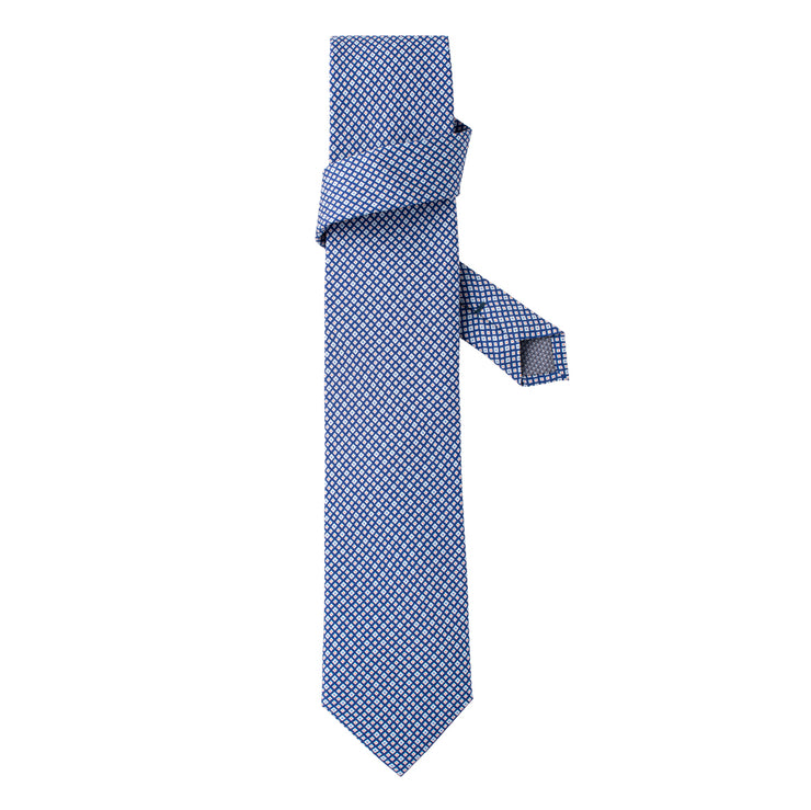 Men's LEo/LUX MSP-8 Printed Silk Tie