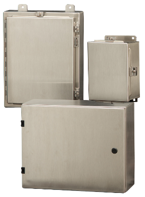 Stainless Steel Enclosure Solutions