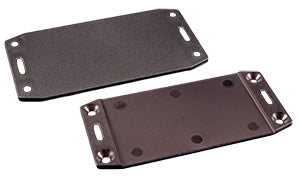 Plastic Flanges 1591-FLANGE Series  For 1591 and 1591XX Series image