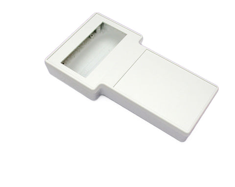 """T"" Display Enclosures 1592 Series  ABS Plastic Enclosures and Accessories image"