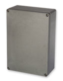 ALN Series - Aluminum Enclosures with Screw-Cover