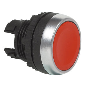 22mm Momentary Flush Pushbuttons (non-illuminated) - NEMA 4X, IP66, IP69K image