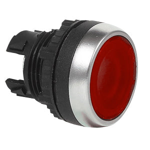 22mm Illuminated Momentary Flush Pushbuttons - NEMA 4X, IP66, IP69K image