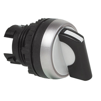 22mm 2-Position Selector Switches (non-illuminated) - NEMA 4X, IP66, IP69K image