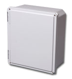 Premier Series - Lift Off Screw Cover Fiberglass Enclosure