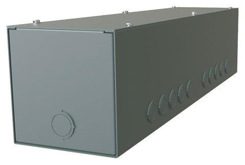 Type 1 Gutter Trough CGT Series
