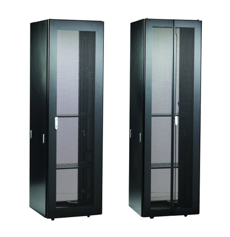 Bud Industries Large Cabinet Racks Server Racks Professional Series
