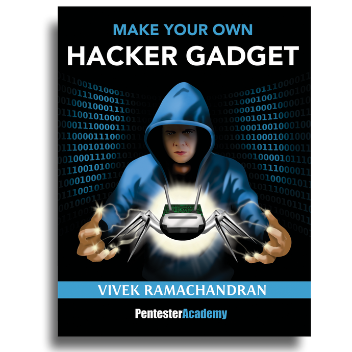 Make Your Own Hacker Gadget