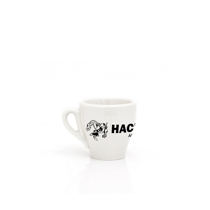 3oz Espresso Cups - Hacker Arsenal