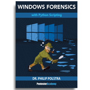 Digital Forensics Book Bundle