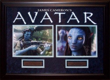 Avatar – Signed Photos