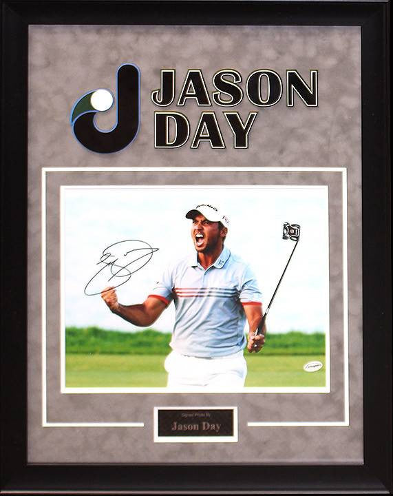 Jason Day 11x14 AS