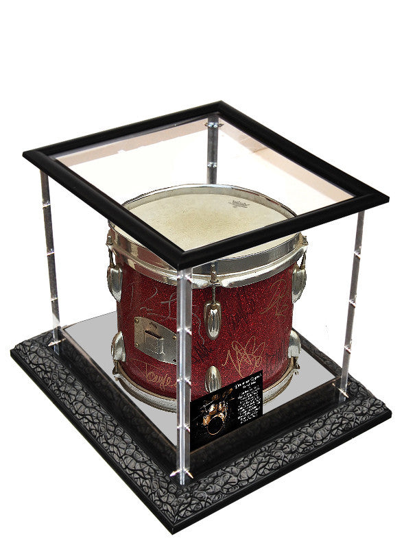 """Drum Legends"" - Signed Drum"