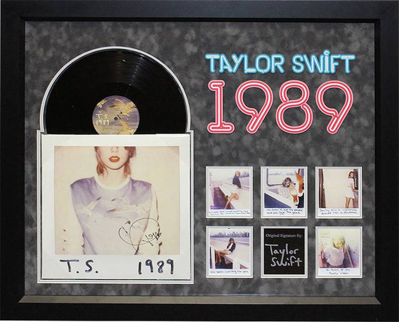 "Taylor Swift ""1989"" LP"