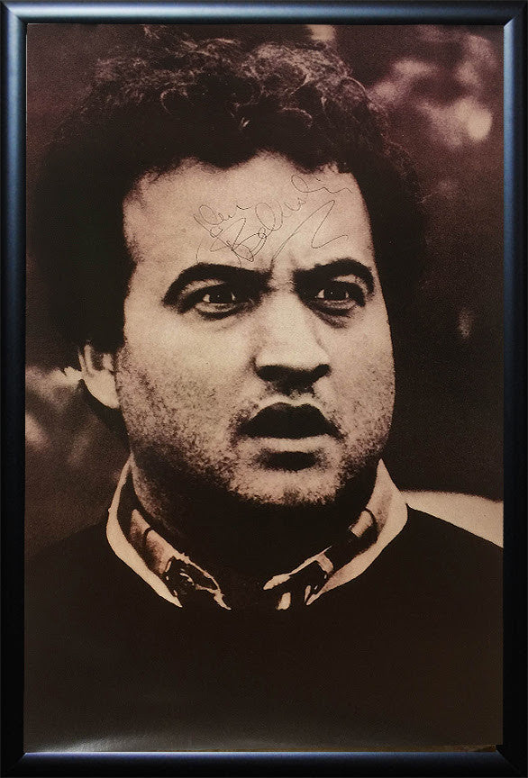 """Animal House"" John Belushi Signed Poster"