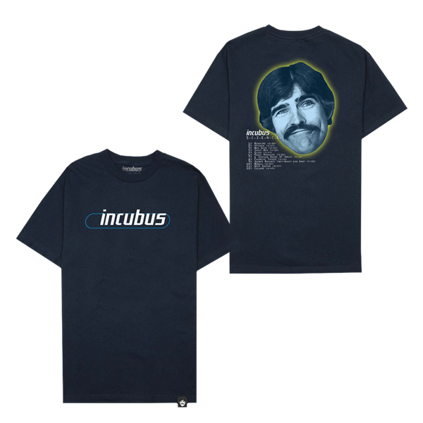 Science Navy Tee