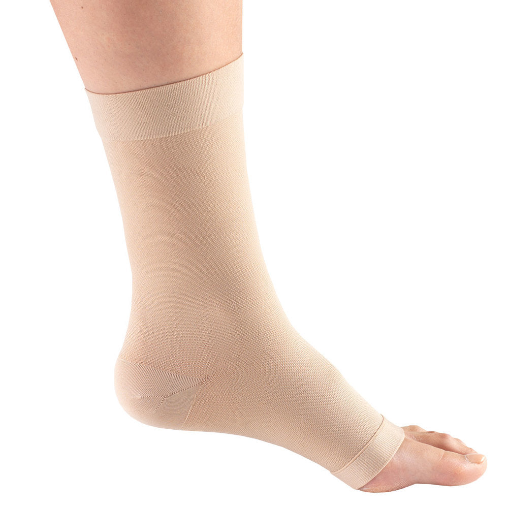C-64 / Sheer Elastic Ankle Support