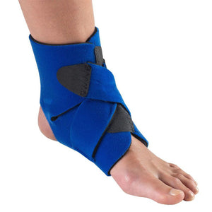 0313 / Neoprene Ankle Wrap