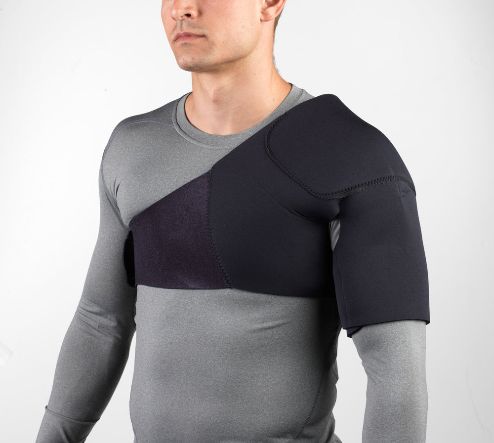 0327 / Neoprene Shoulder Support