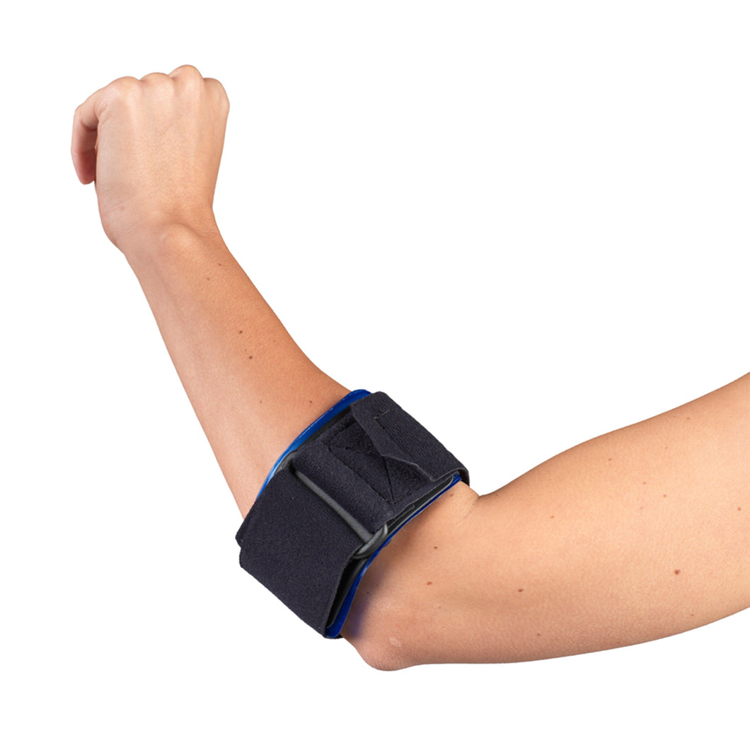 2089 / Tennis Elbow Strap - Gel Pad