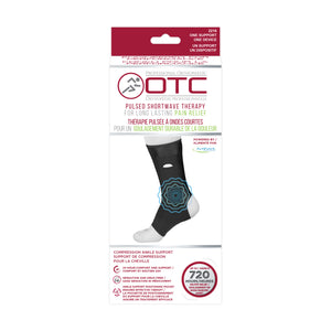 WEB PAGE UNDER CONSTRUCTION: 2216 / ActiPatch Compression Ankle Support