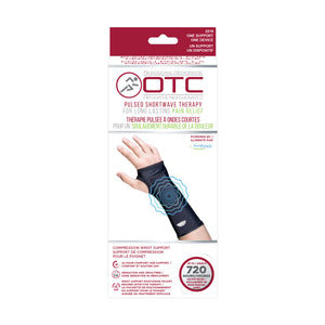 WEB PAGE UNDER CONSTRUCTION: 2218 / ActiPatch Wrist Support