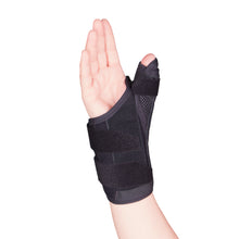 "2386 / Select Series 6"" Wrist-Thumb Splint"