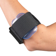2423 / Tennis Elbow Strap - Lightweight Air Pad