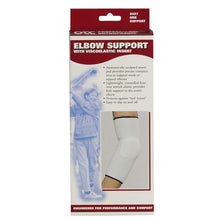 2427 / Elbow Support - Viscoelastic Insert