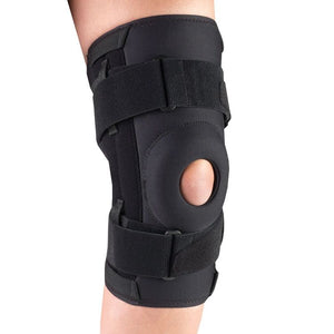 2541 / Orthotex Knee Stabilizer - Spiral Stays