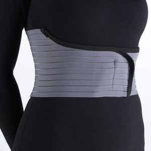 "2658 / Select Series 6"" Rib Belt for Women"