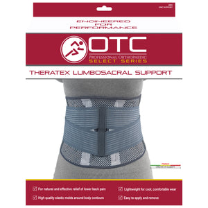 2882 / THERATEX LUMBOSACRAL SUPPORT