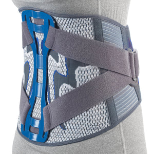 2883 / THERATEX RIGID LUMBOSACRAL SUPPORT