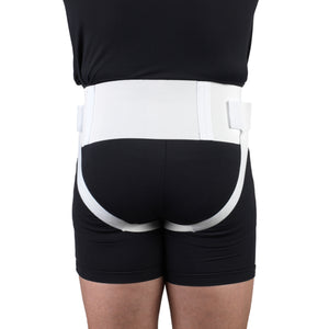 2958-D / Bilateral Hernia Support