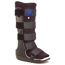 1793 / Short Leg Walker Boot / Inflatable