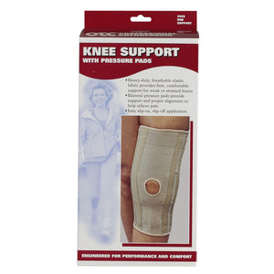 2555 / Knee Support - Condyle Pads