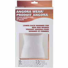 79020 / Angora Low Back Warmer