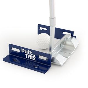 Putt Trax putting gates