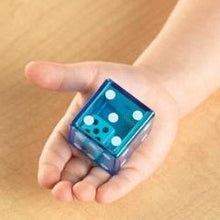 Load image into Gallery viewer, Jumbo Dice in Dice