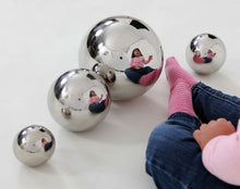 Load image into Gallery viewer, Sensory Sound Balls Set of 7