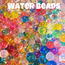 Load image into Gallery viewer, Sensory Water Beads approx 1000