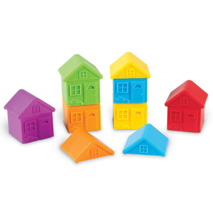 All About Me Family Neighbourhood Set with Counters