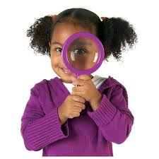 Primary Science® Jumbo Magnifier