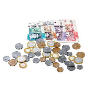 Pound Sterling Play Money pk60
