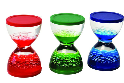 Sensory Liquid Timers EACH