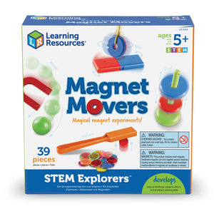 Magnet Movers