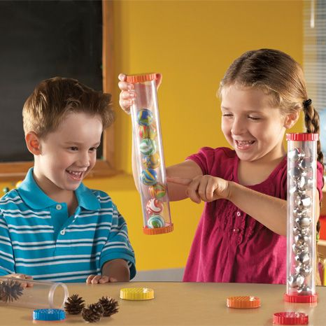 Primary Science® Sensory Tube