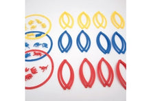Desktop Sorting Rings pk3