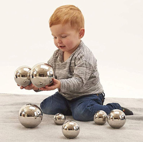 Sensory Sound Balls Set of 7